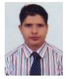 Mr. Damodar P. Gautam