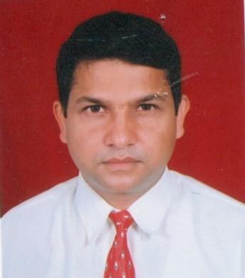 श्री अरुण न्यौपाने