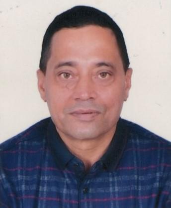 श्री यादब अधिकारी